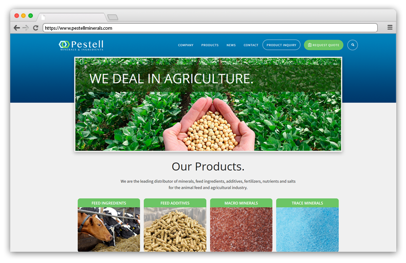 blog-pestell-minerals-website-redesign