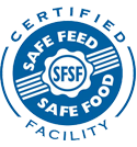 Safe Feed/Safe Food Certification Program