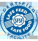 Safe Feed/Safe Food Certification Program
