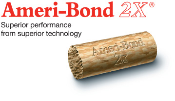 Ameri-Bond 2X Pelleting Aid - Logo