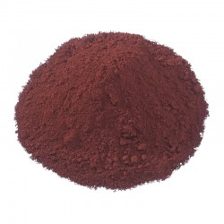 Red Iron Oxide Natural