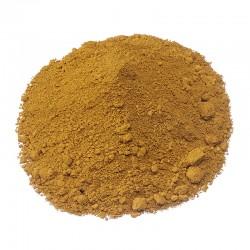 Yellow Iron Oxide Synthetic