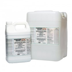 Copper Hoof 2X - 1gal & 5gal