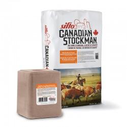 Medi Boot™ & Medi-Boot Block™ - Sifto Canadian Stockman