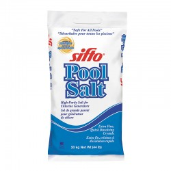 Pool Salt - 20kg Bag #1275 - Sifto