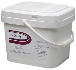 MIN-HY – Water Soluble Electrolyte - 10kg Pail