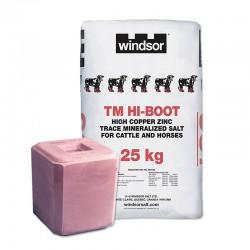 Windsor Salt – Trace Mineral Hi-Boot Salt