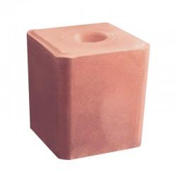 Windsor Salt – Trace Mineralized Salt Block with Selenium - 20kg Block #0727